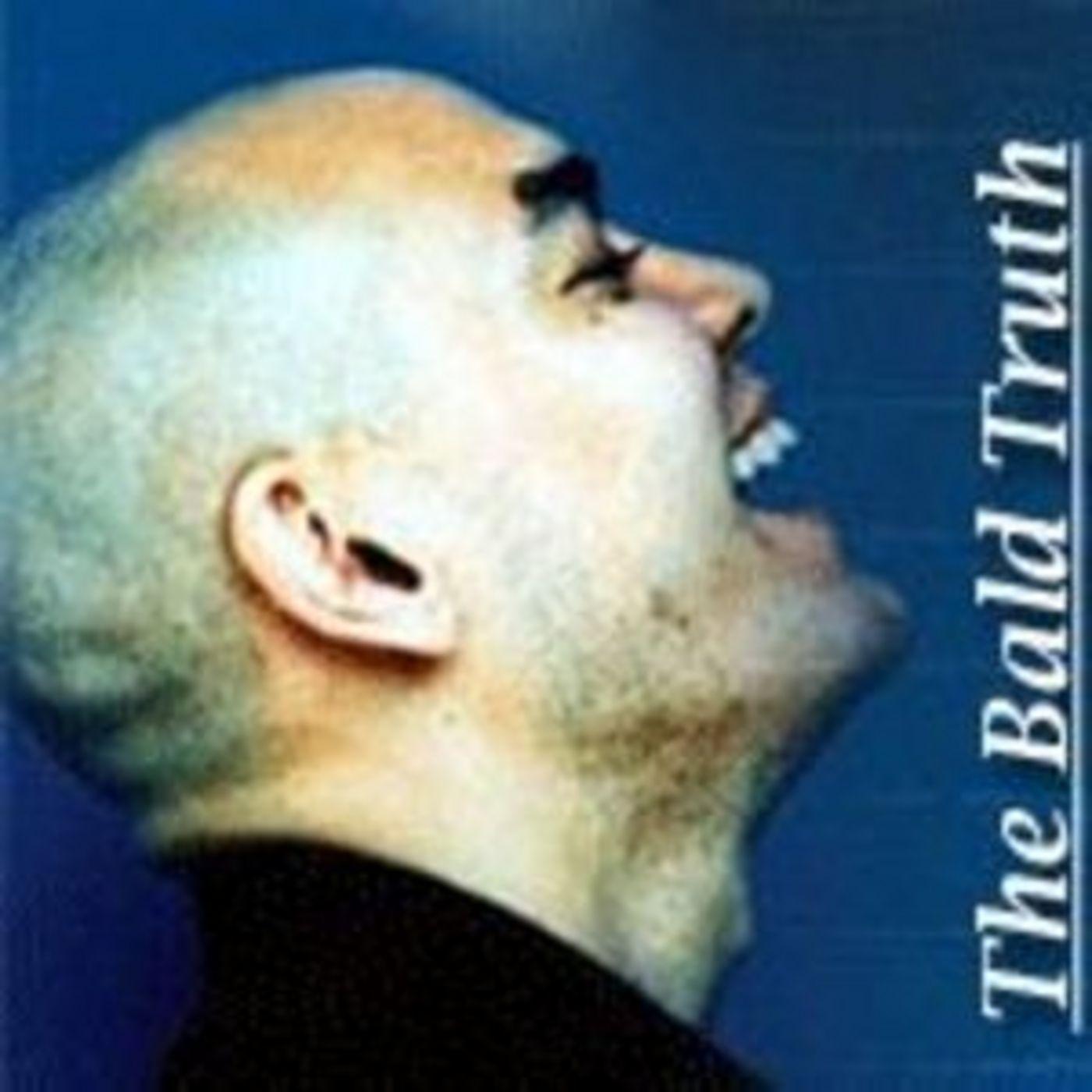 <![CDATA[Spencer Kobren's The Bald Truth]]>